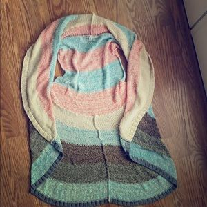 Cabi knit Vest